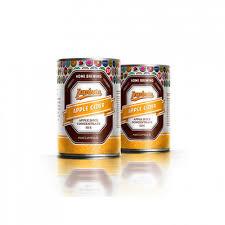 Пивной концентрат 'Inpinto' Apple Cider, <b>1.1</b> кг