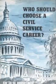 whpr   eus government civil service job fair   published by    working in a cabinet department can be the beginning of a long and successful career in politics or government service  some examples of civil service jobs