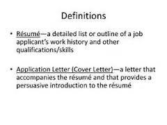 define resumes   best resume collectiondefine resumes