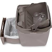 hagen catit smartsift litter box cat litter box