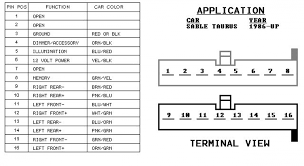 back of jeep radio wiring diagram radio 93 jeep wrangler radio wiring diagram 93 image 94 jeep wrangler radio wiring diagram wiring diagram