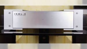 Сет. <b>фильтр Isol</b>-<b>8 Substation</b> Integra Silver купить в Москве ...