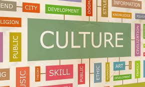 essay on corporate culture
