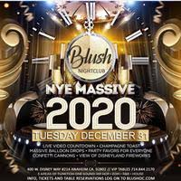 New Years Eve 2020 Tickets, Tue, Dec 31, 2019 at 9:00 PM ...