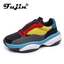 <b>Fujin Women</b> Fashion <b>Sneakers</b> Dropshipping <b>Female</b> Designer ...