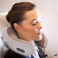 <b>Массажер Veila U-Shaped</b> Massage Pillow 3493, цена 76 руб ...