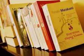 fiction paperless plugs the new yorker which has been carrying murakami s essays excerpts and short stories for years now as it does of several other acclaimed authors