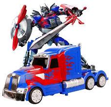 Купить радиоуправляемый <b>робот</b>-трансформер <b>Meizhi</b> Optimus ...
