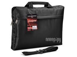 Аксессуар <b>Сумка 15.6-inch ExeGate</b> Start S15 Black, цена 47 руб ...