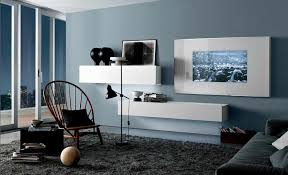blue grey living rooms and grey on pinterest blue gray living room