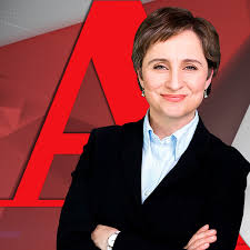 Aristegui Noticias - YouTube