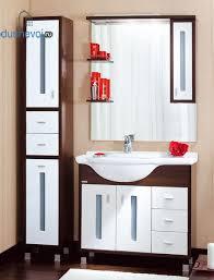 Комплект мебели Бриклаер Бали 90 L <b>венге</b>/<b>белый глянец</b>, цена ...