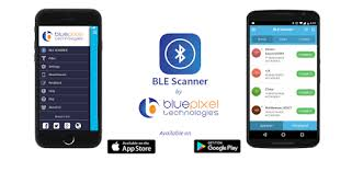 Приложения в Google Play – BLE Scanner