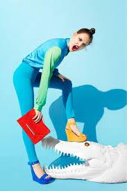 Resultado de imagem para blue color fashion