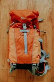 <b>Lowepro Photo Sport Sling</b> 100 AW Backpack Orange | eBay