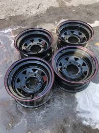 Колесные диски K&K <b>Легион</b> - купить литые, кованые и ...