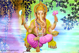 Beautiful god ganesh wallpaper for pc