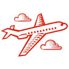 Bildresultat för flygplan tecknat