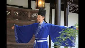 <b>Traditional Chinese Clothing</b> - Han Couture - YouTube