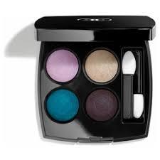 Chanel Les 4 Ombres Quadra Eye Shadow – <b>Квартет теней для век</b>