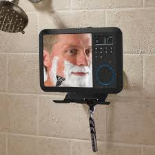 shower radio review guide x: the only bluetooth shower mirror radio
