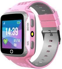 Купить <b>Умные часы JET Kid</b> Scout Pink по выгодной цене в ...