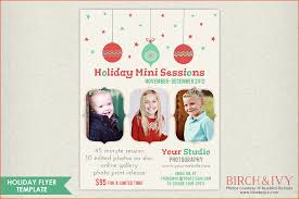 holiday flyer template org christmas holiday flyer template flyer templates on creative market