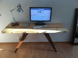 diy computer desk desk ideas and computer desks on pinterest amazing diy office desk