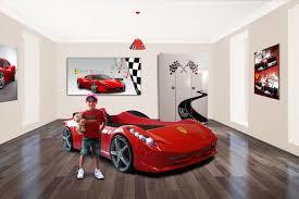 cars bedroom ideas car bed ferrari car bedroom theme boys bedroom boys room enter