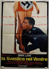 Nazi Love Camp 27 originales Filmplakat aus Italien - Galerie ...