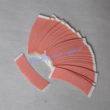 Online Shop 72 Tabs <b>Red</b> SENSI-TAK Minis Double Sided Tape ...