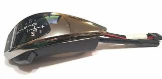 No brand <b>Ручка New</b>-<b>Style</b> LED для <b>АКПП</b> для BMW X3 (E90-93 ...