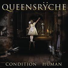 <b>Condition Hüman</b> by <b>Queensrÿche</b> on Spotify