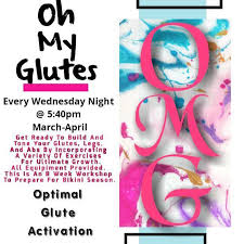 <b>Oh My Glutes</b> - Home | Facebook