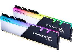 <b>Модуль памяти</b> G Skill Trident Z DDR4 <b>DIMM</b> 3200MHz PC4 25600 ...