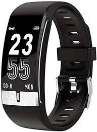 MV E66 Smartwatch| Health Fitness Activity Tracker ... - Amazon.com