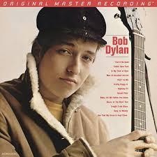 <b>BOB DYLAN</b> - <b>Bob Dylan</b> [New Vinyl LP] Ltd Ed, <b>180</b> Gram, Mono ...