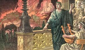 「roman emperor nero」の画像検索結果