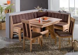 table dining room surrounded matching this is a solid wood and cushioned dining nook furniture set breakfast nook furniture set