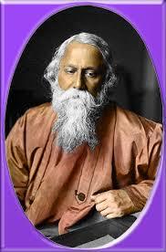 Rabindranath Tagore ile ilgili görsel sonucu