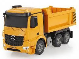 Р/У <b>самосвал Double Eagle</b> Mercedes-Benz Arocs 1:26 - E570-003 ...