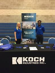 koch pipeline company l p linkedin our team is at the texas state technical college career fair today in waco from 9am 2pm stop by to learn more about career opportunities at koch