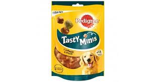 🥇 Лакомство для <b>взрослых собак</b> всех пород Pedigree <b>Tasty</b> ...