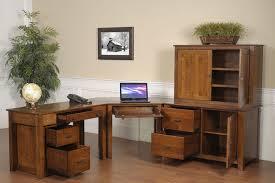 corner office furniture office desk top mission corner modular wood varnished amazing wood office desk corner office