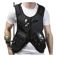 <b>Жилет</b> рыболовный <b>Rapala Urban</b> Vest Pack — купить в интернет ...