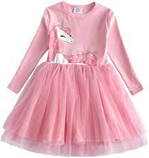 Amazon.com: DXTON Little Girls Toddler Winter Long Sleeve <b>Flower</b> ...