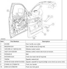 heres some diagrams for people with 5 4l's ford truck  Need Power Window Wiring Diagram Ford Truck Enthusiasts Forums heres some diagrams for people with 5 4l's ford truck enthusiasts forums