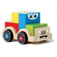 <b>Деревянные игрушки</b> (Творчество и развитие ребенка) <b>Нумикон</b> ...