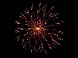Resultat d'imatges de fuegos artificiales