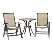 dali Folding Chairs with Arm Patio <b>Dining Chairs</b> Cast Aluminum ...